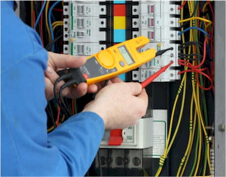 Electrical Inspections, Electric Inspection, Virginia